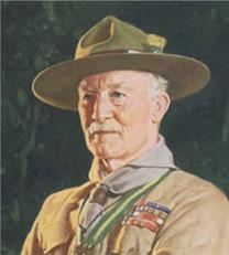 Robert Baden Powell Pfadiwiki